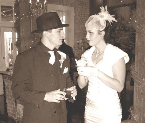 Wedding Zoot Suit by Retro Wedding Zoot Suit Reception Change Retro