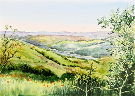 landscape inspiration summer landscape inspiration point orinda california