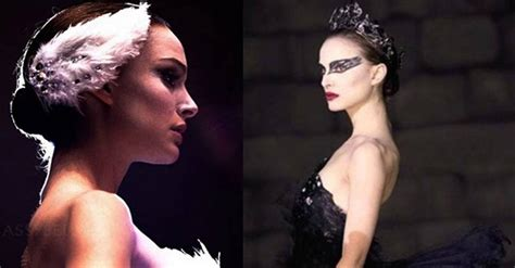 se filmer sonja the white swan cisne negro black swan 2010 qual teria sido a press 227 o
