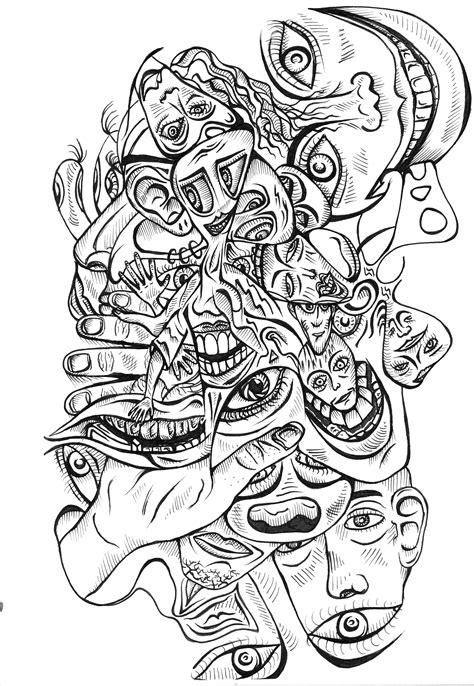 disegni di disegni ripullulailfrangente