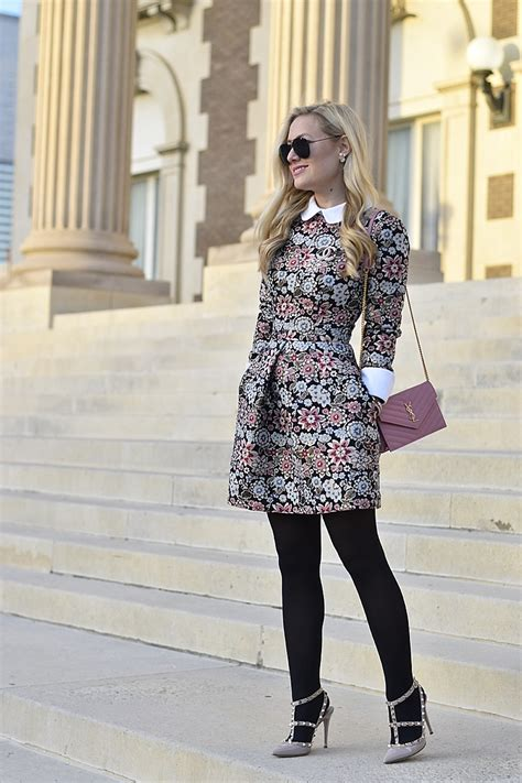 jill valentino ladylike florals murphy s law
