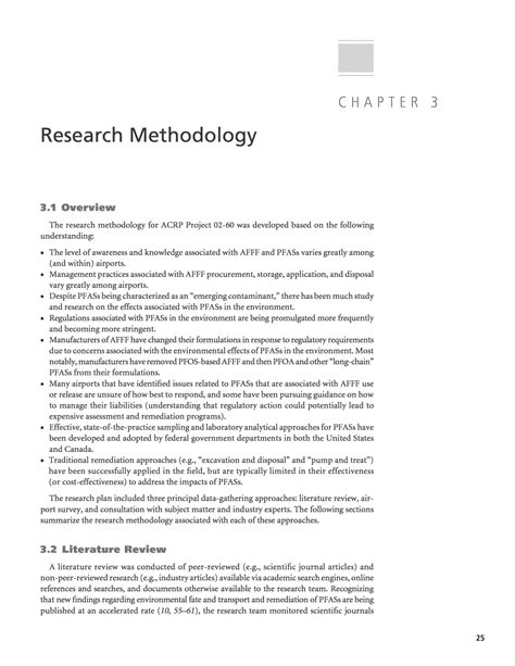 Methodology Of Term Paper by Research Paper Chapter 3 Methodology