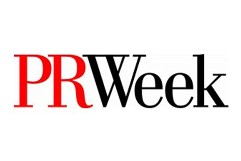The Week Of Pr by Prweek Archives Affect