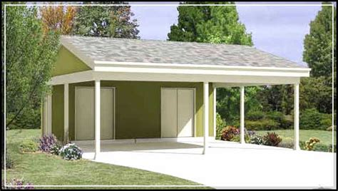 carport design plans choosing the best carport designs for the safety of your