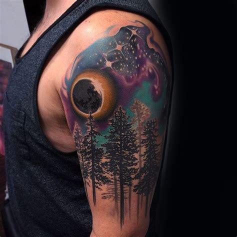 atmosphere tattoos 70 sky tattoos for atmosphere design ideas
