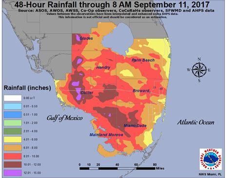 filenws miami irma rainfall totalsjpg wikimedia commons