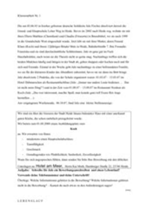 Klassenarbeit Lebenslauf 4teachers Lehrproben Unterrichtsentw 252 Rfe Und Unterrichtsmaterial F 252 R Lehrer Und Referendare