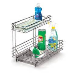 Kitchen Sink Cabinet Organizer Under Sink Organizer Kitchen Pull Out Storage Drawers