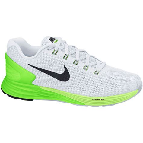 nike stability running shoes for wiggle nike s lunarglide 6 shoes sp15