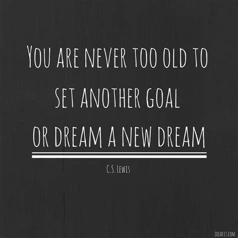 inspirational quote       set  goal  dream   dream advices