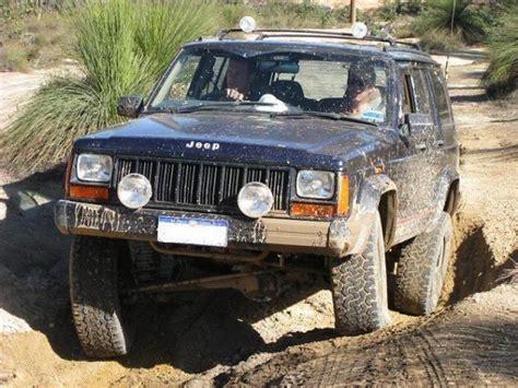 Jeep Xj 3 Inch Lift Kit 3 Quot Budget Lift Kit For Jeep Ebay