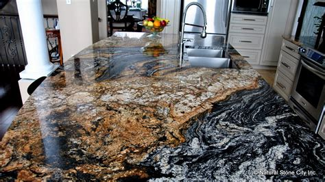 Granite Countertops Cities by Di Noce Granite Countertops City