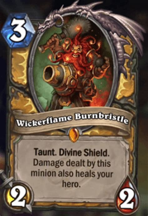 Legendary Paladin Deck by Streets Of Gadgetzan Cards Archives Page 12 Of 14
