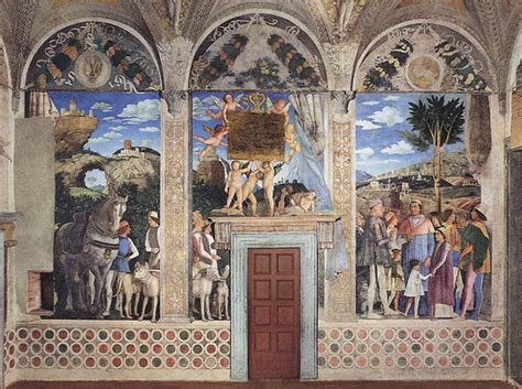 palazzo ducale mantova degli sposi www rositour it rositour gallery andrea mantegna