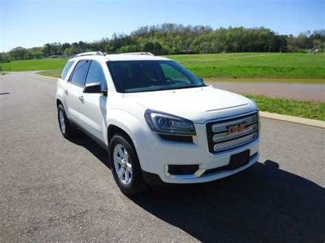 problems with gmc acadia problems with remote start on 2015 gmc acadia autos post