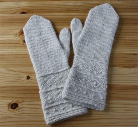 pinterest mittens pattern twined knitting mittens by maschasmaschen free pattern