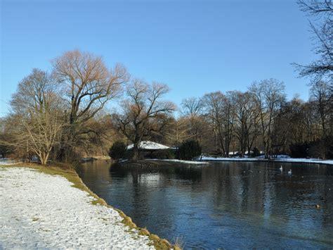 Englischer Garten Aumeister