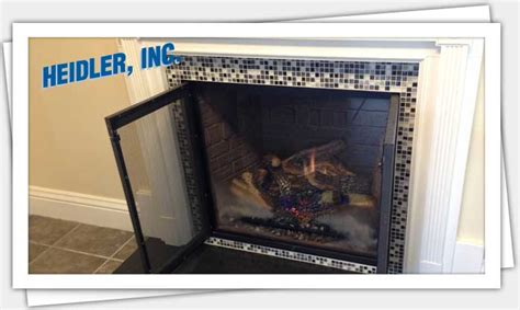 Who Can Fix Gas Fireplace by Gas Log Fireplaces