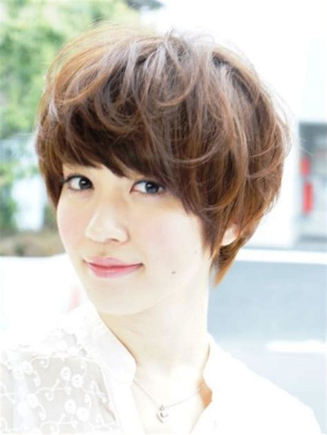 traditional japanese hairstyles for short hair japanese short hairstyle for summer behairstyles com