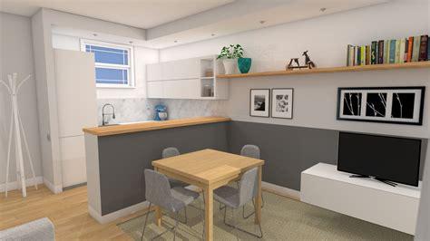 come arredare soggiorno con cucina a vista emejing arredare soggiorno con cucina a vista contemporary
