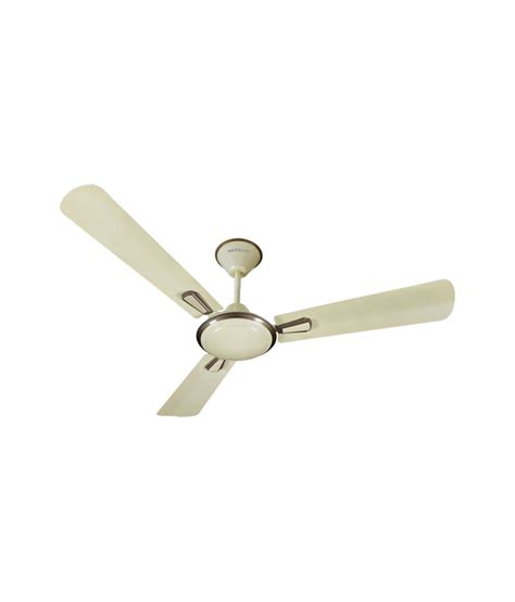 Havells Ceiling Fan Price by Havells 1200 Mm Furia Ceiling Fan Gold Mist Price In