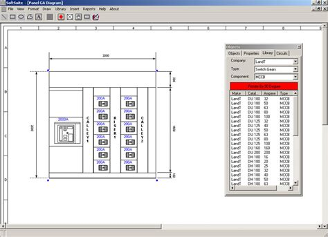 home design software electrical electrical control panel design software full size of