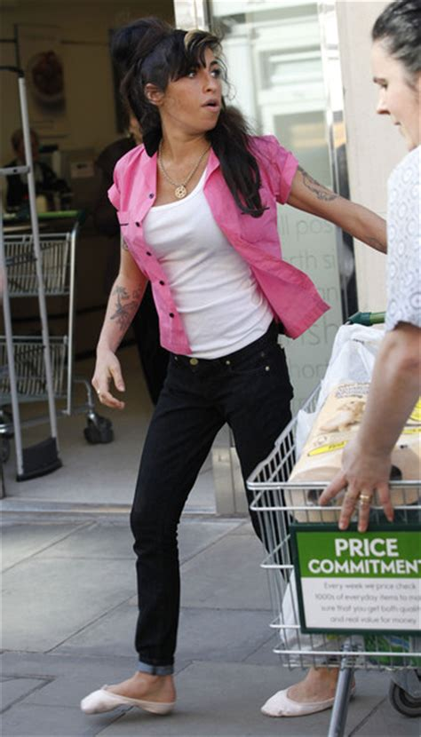Winehouse Takes Nyc By by Winehouse In Winehouse Sighting Zimbio