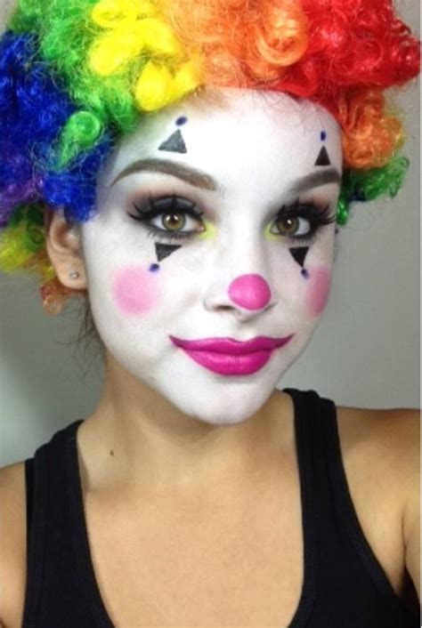 superb girly halloween makeup ideas ohh