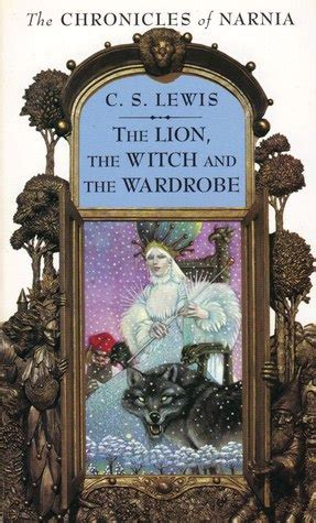The The Witch And The Wardrobe Allegory by Book Review The The Witch And The Wardrobe By C S Lewis L M Sherwin