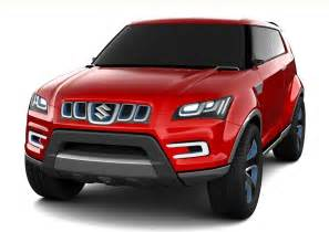 maruti new model car 10 upcoming cars in india 2016