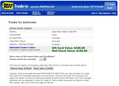 Best Buy Check Gift Card - upgrading to the ipad 2 here s where to sell your original ipad