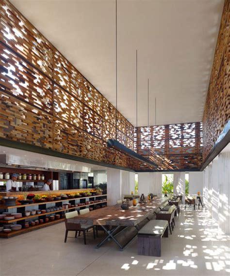 alila villas uluwatu bali clubs vernacular architecture