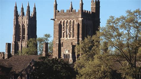 Chapel Hill Mba Ranking by Duke Bests Unc Chapel Hill In Executive