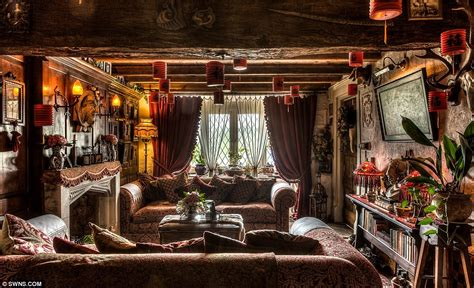 fantasy bedroom decor man who feared he d lose his wonderland talliston house
