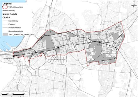 Voortrekker Road Corridor Holds The Key For Cape Town S Building Plans Department City Of Cape Town