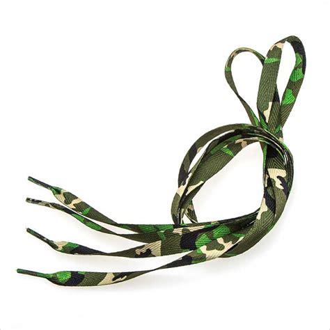 Camo Shoelaces camo shoelaces wholesale personalized quality camo shoelaces