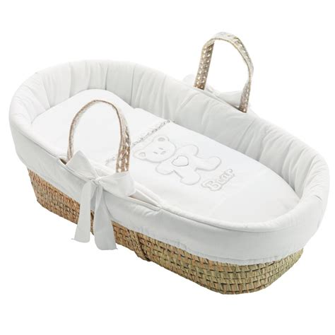 culla montessori la cesta neonato montessori da zero a 3 anni