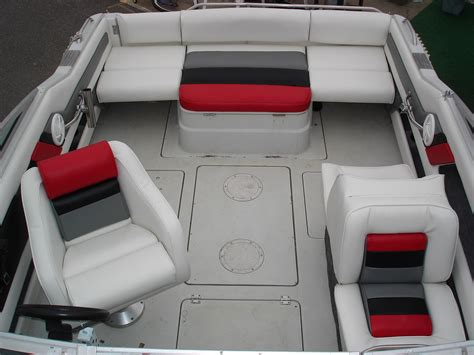 Boat Upholstery by Performance Boat Upholstery Ideas Studio Design