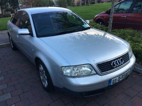 2001 audi a6 engine for sale 2001 audi a6 for sale for sale in adamstown dublin from