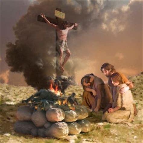 imagenes de jesus con un cordero reflexiones dia 26 la pascua el cordero inmolado