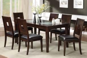 Dining Room Tables Modern Modern Walnut Dining Table
