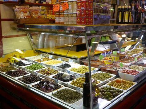 botigues parades de mercat interessants via lliure