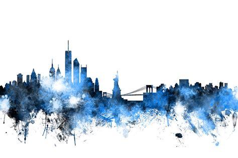 image gallery new york skyline