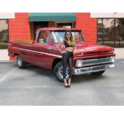 1965 Chevrolet C 10 Hot Rod Street Show Classic Rods For Sale