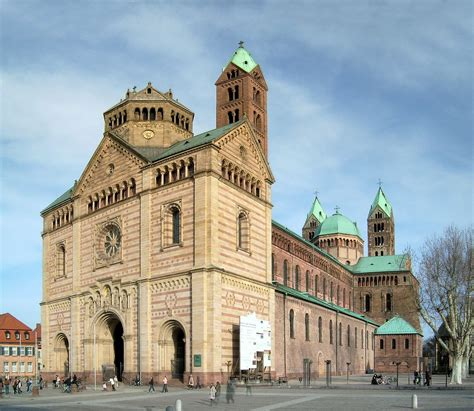 romanesque architecture simple the free encyclopedia