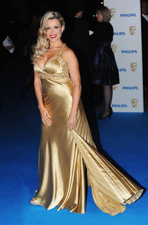 Television Awards Melinda Messenger In Ms by Melinda Messenger Photos Philips Academy