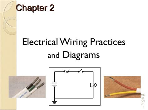 electrical wiring ppt electrical wiring practices and diagrams