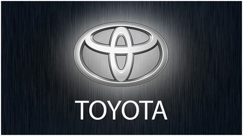 logo toyota toyota logo meaning and history models