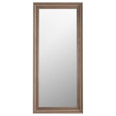 ikea mirror hemnes mirror grey brown ikea furniture pinterest