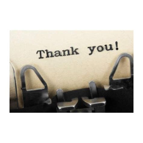 Thank You Letter Hiring Manager sle thank you letter to customer for business sle
